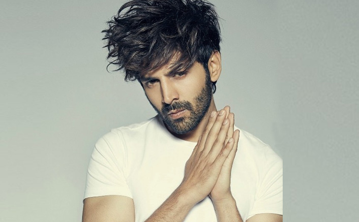 "Pati Patni Aur Woh Actor Kartik Aaryan: ""I Am Looking Forward To Do Character-Driven Roles"""
