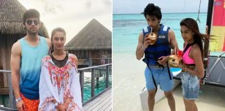 Kasautii Zindagii Kay Actors Parth Samthaan & Erica Fernandes's Maldives Vacay Is What We All Need Right Away!
