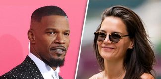 Katie Holmes steps out amidst news of split with Jamie Foxx
