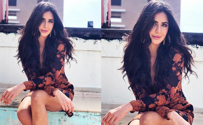 Katrina Kaif Looks Bewitching In Her Recent Photo And We Can't Take Our Eyes Off Her