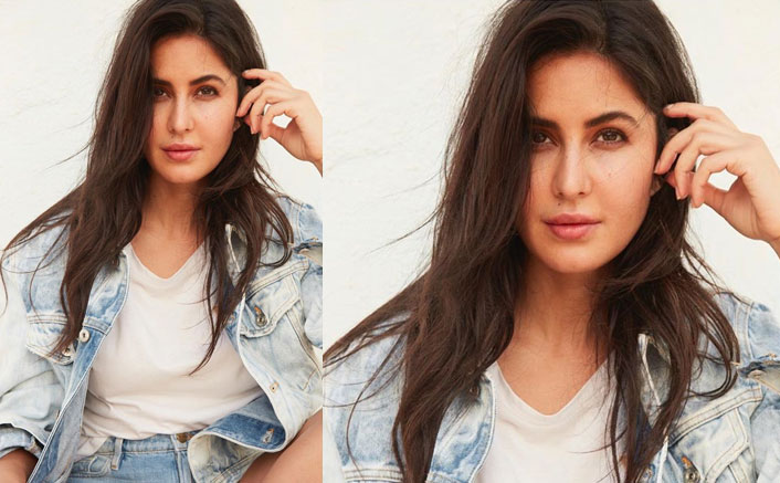 Katrina Kaif Looks Flawless In Her Latest Photo; Check It Out