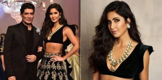 Katrina Kaif Turns Head With Gorgeous Appearance At LFW 2019 As She Walks The Ramp For Manish Malhotra