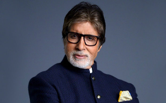 As Amitabh Bachchan Completes 50 Years In Bollywood, A Mumbai Restaurant Serves Dishes On His Dialogues & Songs