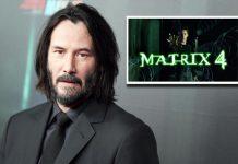 Keanu Reeves, Carrie-Anne Moss return for 'Matrix 4'