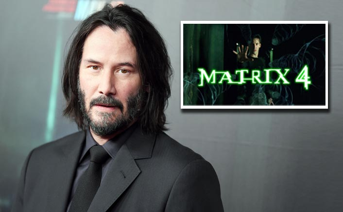 BIG NEWS: Keanu Reeves & Carrie-Anne Moss To Return With Matrix 4