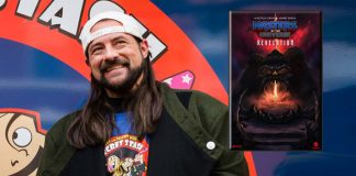 Kevin Smith Along With Netflix Has A Big Surprise In Store For He-Man Lovers, Get Ready!
