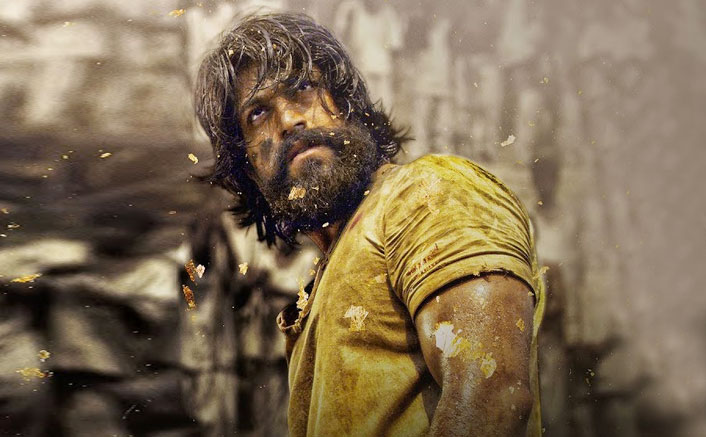 KGF Chapter 2: Karnataka High Court Gives A Green Signal For This Yash Starrer