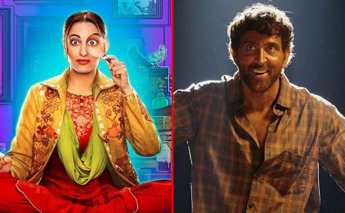 Box Office - Super 30 has super trending in fourth week, Khaandaani Shafakhaana disappears in one week