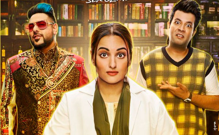 Khandaani Shafakhana Movie Review: Pure Intent With A Not-So-Pious Story!