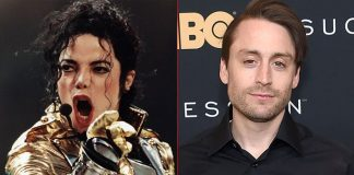 Kieran Culkin breaks silence on Michael Jackson sexual abuse