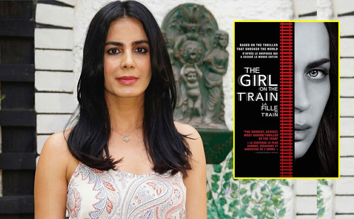 Kirti Kulhari to flaunt no-makeup look in 'The Girl On The Train'