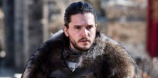 Kit Harington enters Marvel Universe with 'The Eternals'