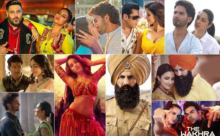 Koimoi Bollywood Music Countdown Audience Poll July 2019: From Nora Fatehi's O Saki Saki To Badshah's Koka - VOTE NOW!