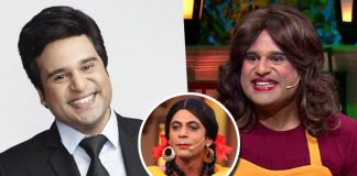 Krushna Abhishek Say's Sapna Has Made People Forget Gutthi!
