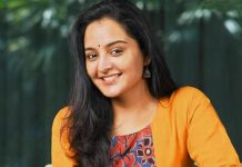 Landslide-stuck Kerala actress Warrier safely reaches Manali