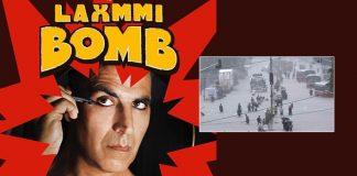 Laxmmi Bomb: Akshay Kumar Loses Out On Precious Schedule In Mumbai Due To Heavy Rains!