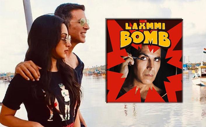 After Mission Mangal, Akshay Kumar Along With Kiara Advani Resumes Laxmmi Bomb's Shooting