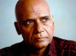 Legendary music composer Khayyam passes away at 92 (Lead)