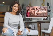 Lisa Ray accuses 'Saaho' makers of plagiarism