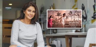 Lisa Ray accuses 'Saaho' makers of plagiarism