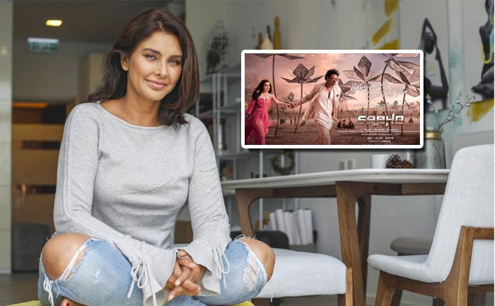"Saaho: Lisa Ray Accuses Makers Of Prabhas Starrer Of Plagiarism: ""Not Inspiration But Blatant Theft"""