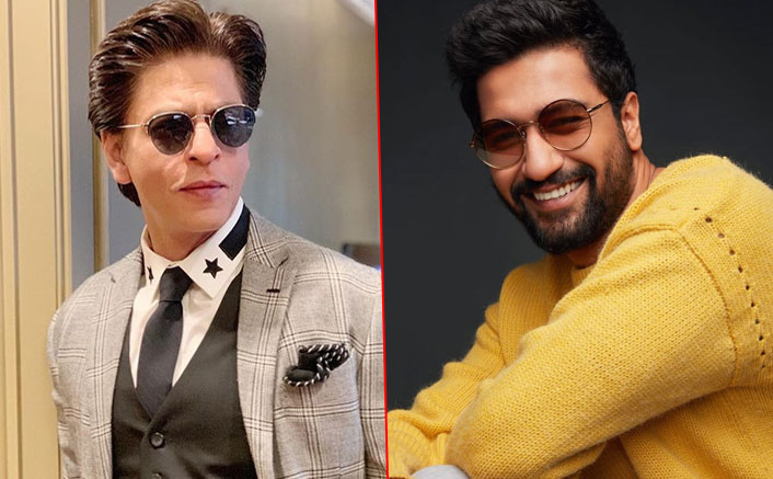 LOL: Land Of Lungi Gets Delayed! But Will It Feature Shah Rukh Khan Or Vicky Kaushal? The Suspense Is Still On