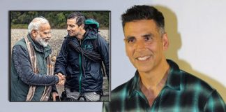 Looking forward to watching PM Modi on 'Man Vs Wild': Akshay