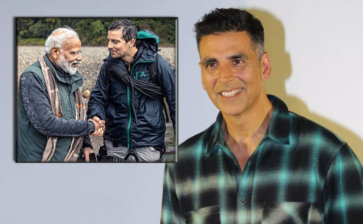 Man Vs Wild: PM Narendra Modi On Adventure Tonight - Are You Excited? Akshay Kumar Sure Is!
