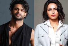 Fwd: Madhurima Tuli SLAPS Vishal Singh on Nach Baliye 9 and here's proof!