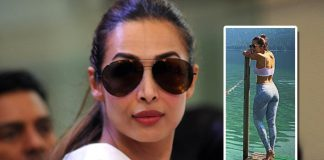 Malaika Arora Looks Sultry In A Swimsuit From Her Vacation Pictures With Arjun Kapoor