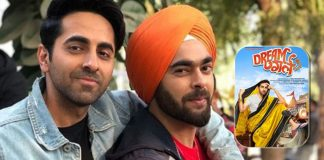 Manjot Singh opens up about his role in 'Dream Girl'