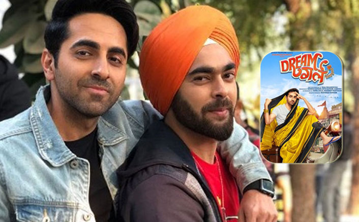 Manjot Singh Did THIS Crazy Thing After He Got To Know Ayushmann Khurrana Is A Part Of Dream Girl