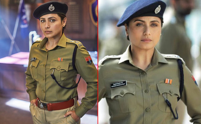 Here' how Rani overcame hydrophobia for 'Mardaani 2'