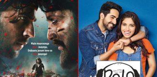 Marjaavaan Starring Sidharth Malhotra, Riteish Deshmukh & Tara Sutaria To Clash With Bala Starring Ayushmann Khurrana & Bhumi Pednekar