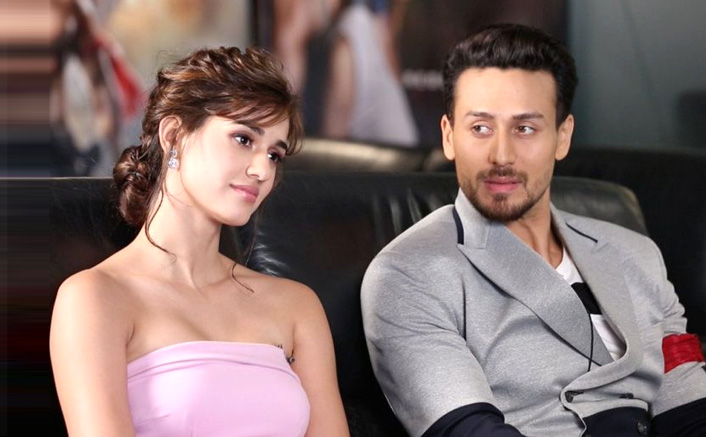 'Meri Aukat Nahi', Says Tiger Shroff When Asked About His Relationship With Disha Patani