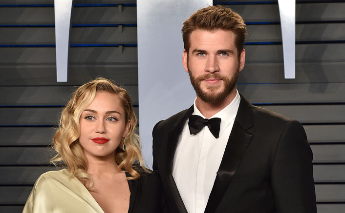 Miley Cyrus, Liam Hemsworth call it quits