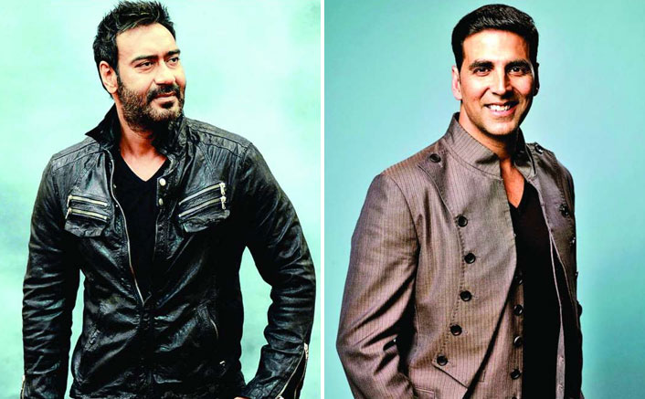 Mission Mangal Box Office: Akshay Kumar DETHRONES Ajay Devgn In Koimoi's Power Index!