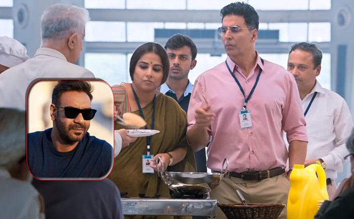 Mission Mangal Box Office: It Beats Ajay Devgn's De De Pyaar De In 5 Days Flat!
