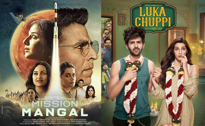 Mission Mangal Box Office: Beats Luka Chuppi To Emerge As The 5th Most Profitable Film Of 2019