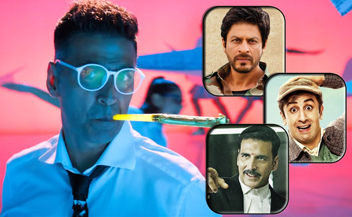 Mission Mangal Box Office: Breaks Three More Big Bollywood Records Shah Rukh Khan, Ranbir Kapoor & Akshay Kumar