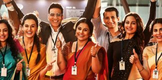 Box Office - Mission Mangal achieves another milestone, crosses 175 crores