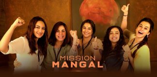 Mission Mangal Box Office Day 5 Early Trends: Begins The Week On A High Note!