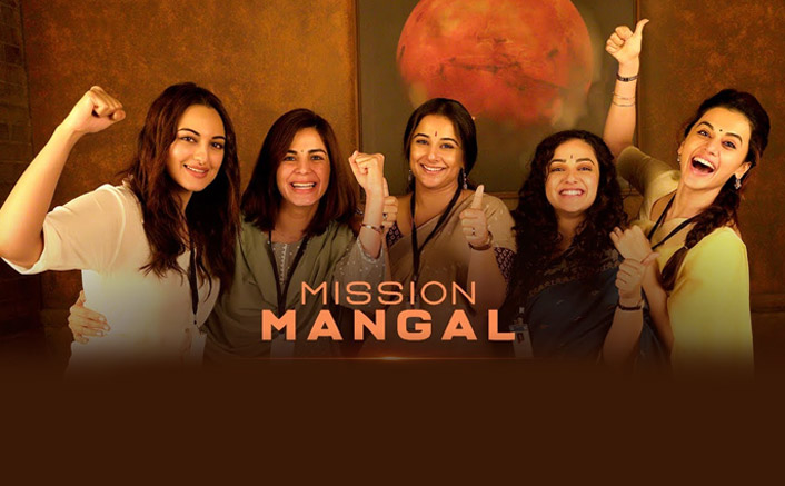 Mission Mangal Box Office Day 7: Maintains Strong Hold On Wednesday!