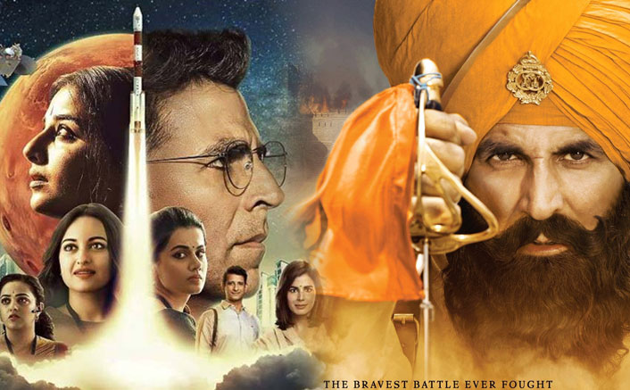 Mission Mangal Box Office: Enters The List Of Profitable Films Of 2019; BEATS Kesari