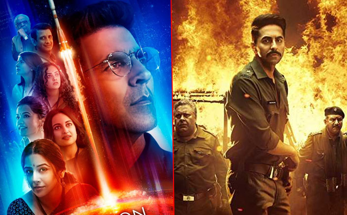 Mission Mangal Box Office: The Film Beats Article 15 As It Reaps 154.20% Profit In 6 Days