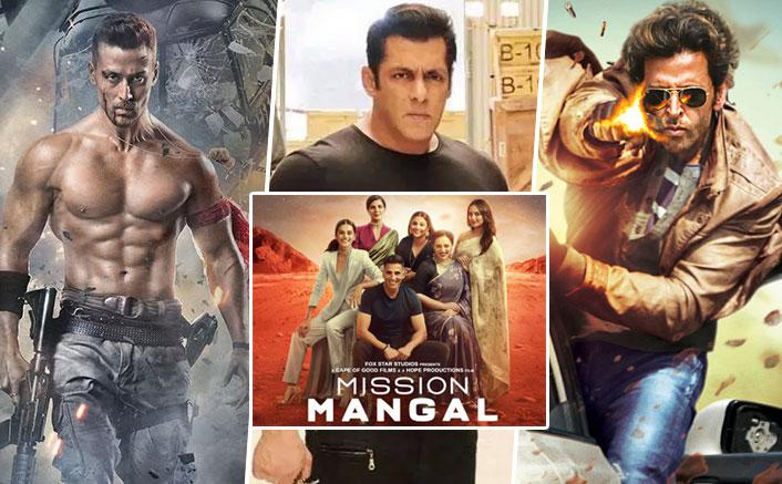 Mission Mangal Box Office: The Film Beats Baaghi 2 & Race 3 At Box Office, Next Target Bang Bang