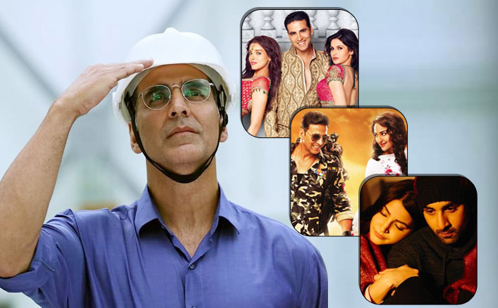 Mission Mangal Box Office: The Film Crosses The Lifetime Business Of Akshay Kumar's Holiday & Housefull 2 In 6 Days