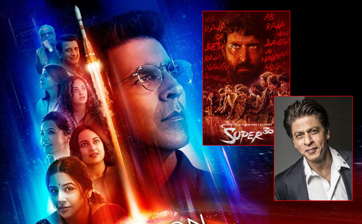 Mission Mangal Box Office: Takes A Big 'Chalaang' On 2nd Saturday To Beat Super 30 & THIS Shah Rukh Khan Starrer