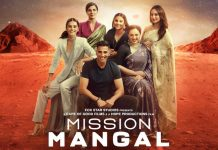 Mission Mangal Box Office Worldwide