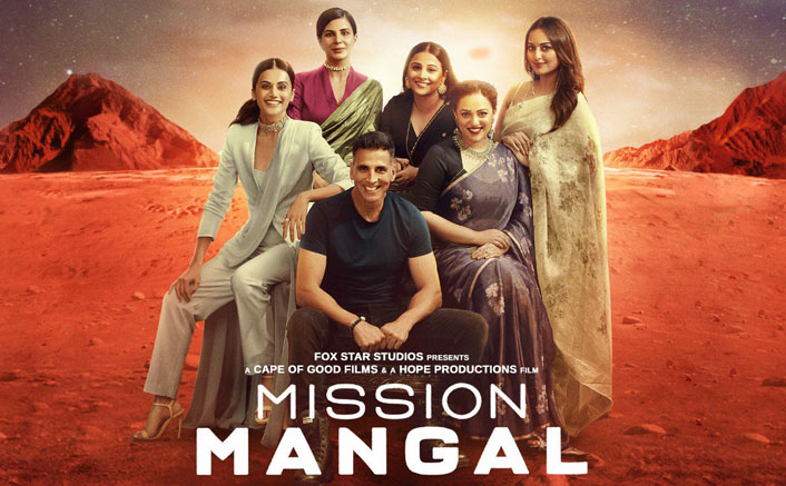 Mission Mangal Box Office Day 18: Does Well In Its 3rd Weekend, Keeps Bringing In Audiences